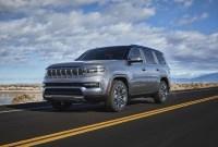 2022 Jeep Cherokee Trailhawk Release date
