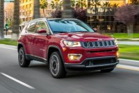 2022 Jeep Comanche Wallpapers