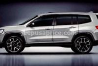 2022 Jeep Grand Cherokee Diesel Specs