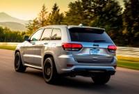 2022 Jeep Trackhawk Spy Shots