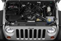 2022 Jeep Wrangler 2 Door Specs
