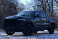 2022 Ram 1500 Pictures
