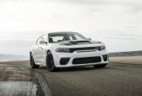 2023 Dodge Charger Hellcat Release date