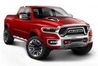 2023 Dodge Dakota Concept