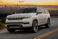 2023 Jeep Cherokee Release date