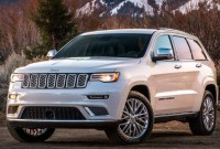 2023 Jeep Grand Cherokee Images