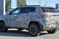 2023 Jeep Grand Compass Release Date