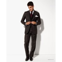 EVANDRO SOLDATI BY WALTER CHIN FOR Bergdorf Goodman