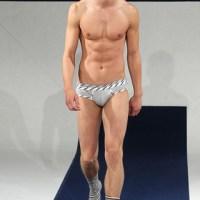 ALEXIS MABILE SPRING 2012 MENSWEAR
