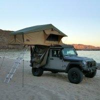 Suv Tent | Autos Post