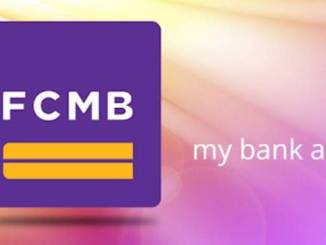 How To Buy Airtime Recharge Code From FCMB Bank Account