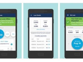 Online Loan Lending platform