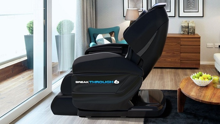 MB Series Massage Chair