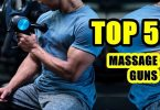 best muscle massage gun reviews
