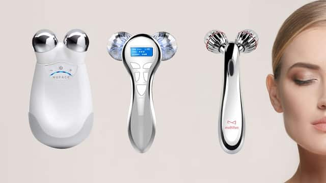 The 10 Best Facial Massage Devices