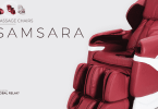 samsara massage chair review 2021