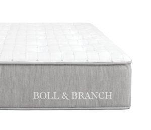 boll and branch mattress