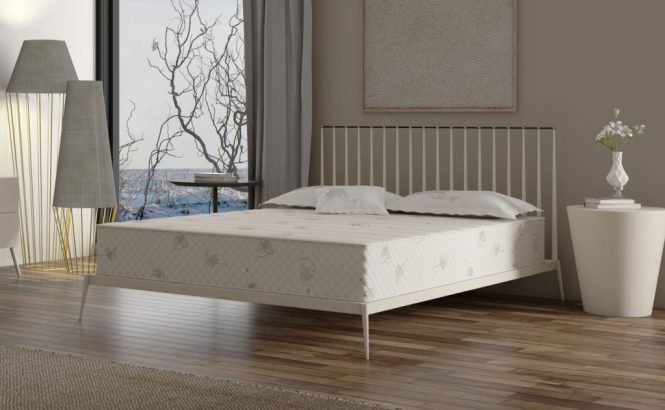 Best Organic Latex Mattress