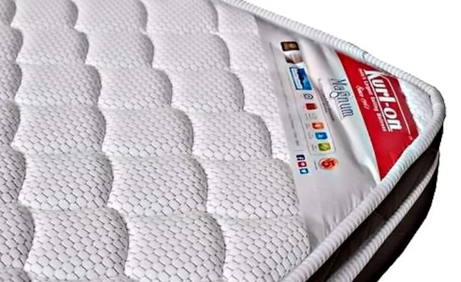 Kurlon Magnum Mattress Review