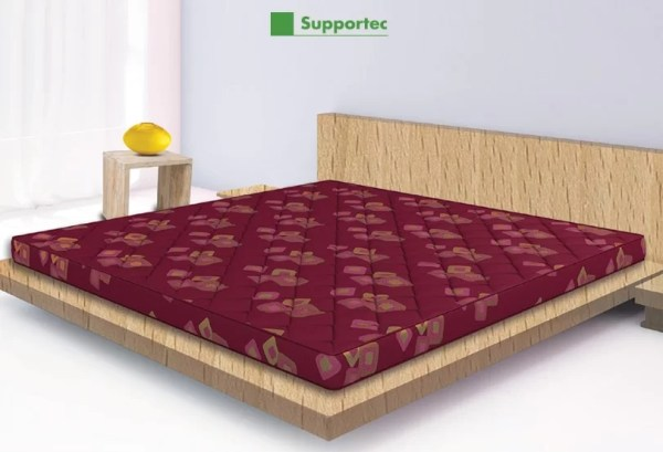 Sleepwell Activa Supportec Mattress Review