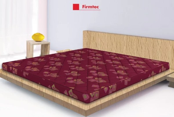 Sleepwell Activa Firmtec Mattress Review