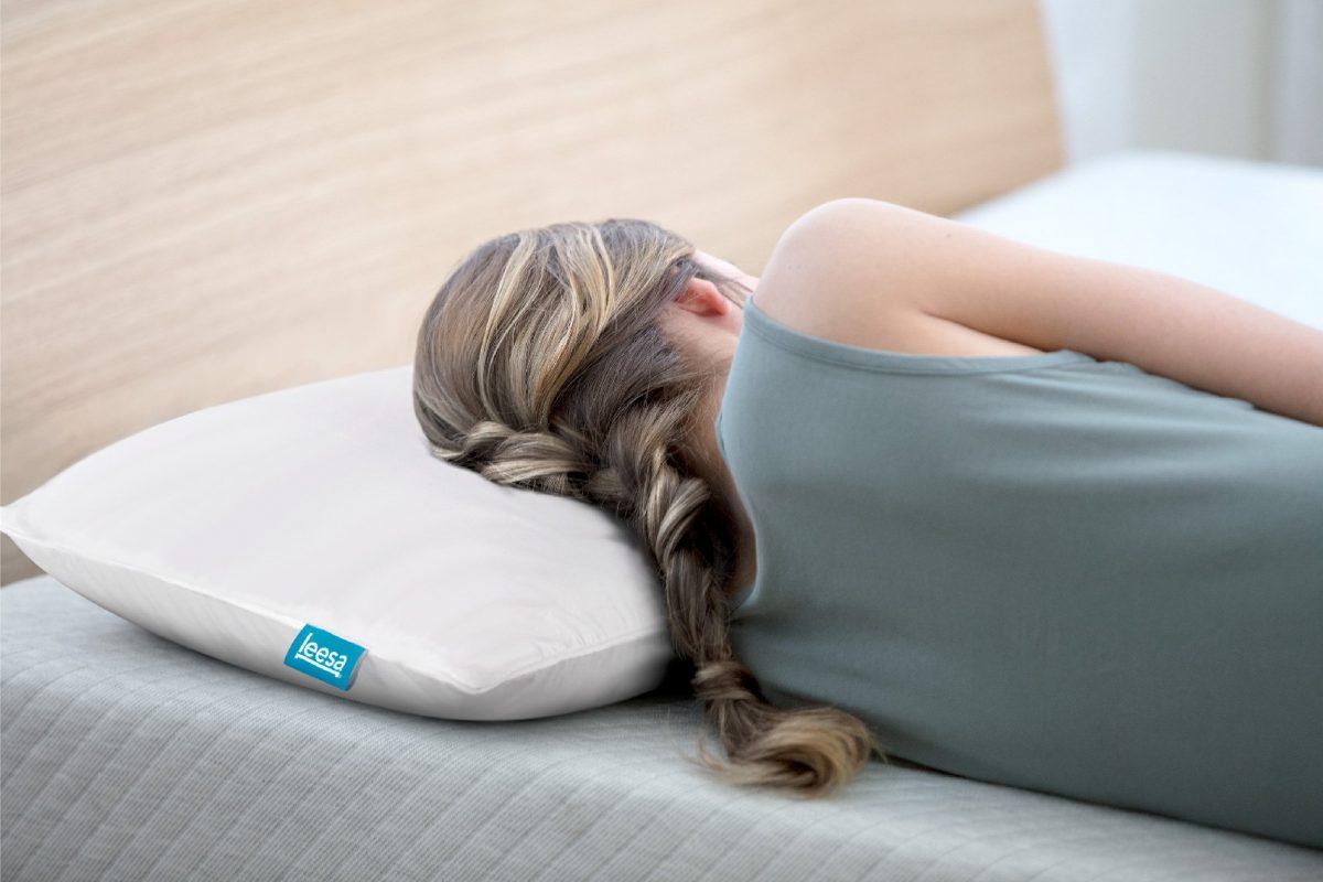 leesa pillow review best mattress uk