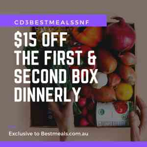Dinnerly Discount