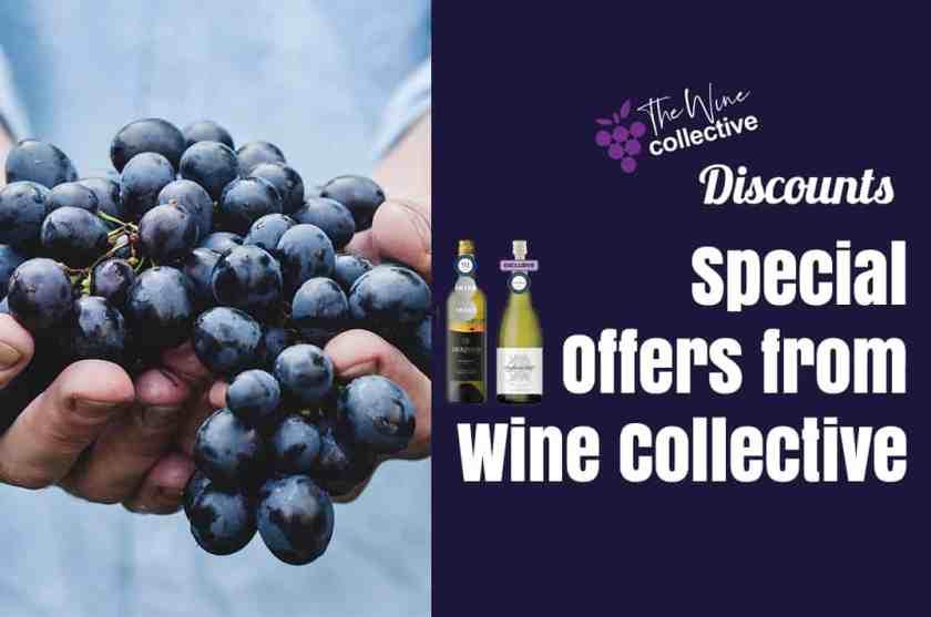 Wine Collective Discounts