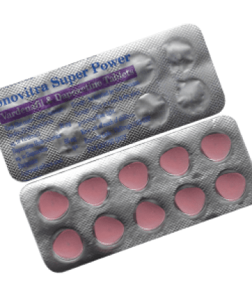 Snovitra Power 100 mg