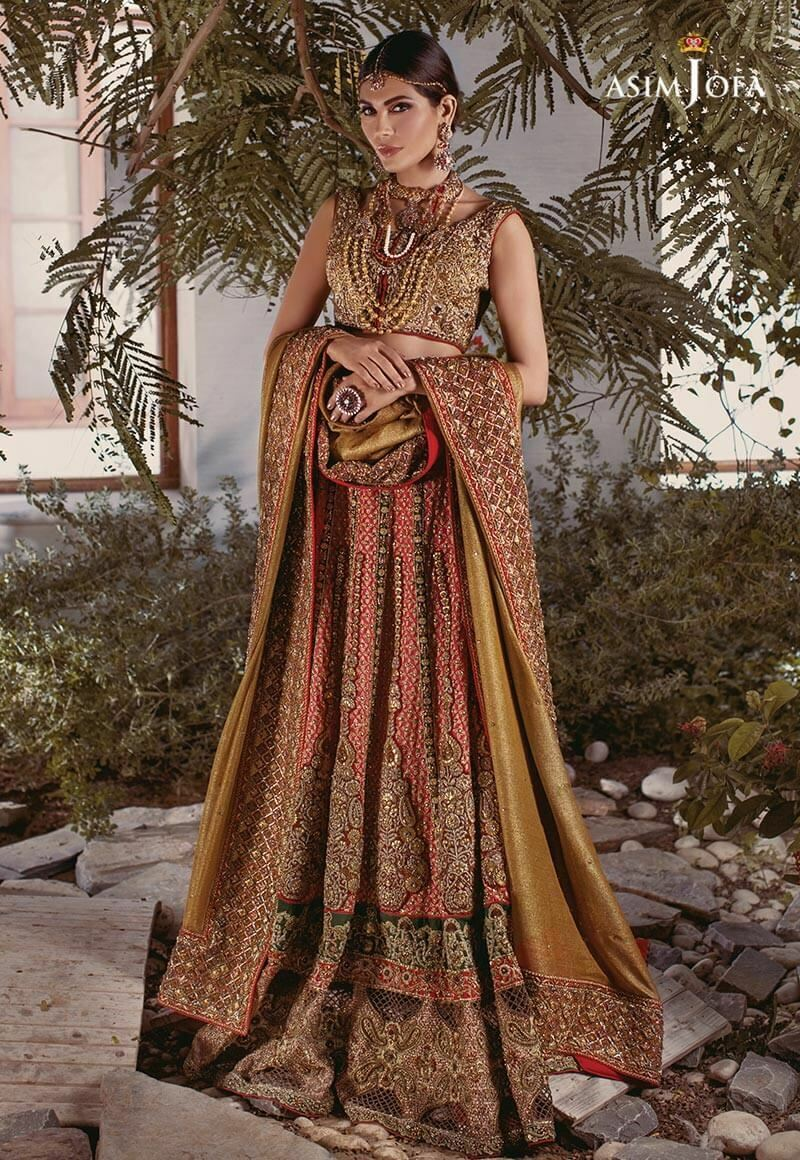 Mehndi Clothes 2020