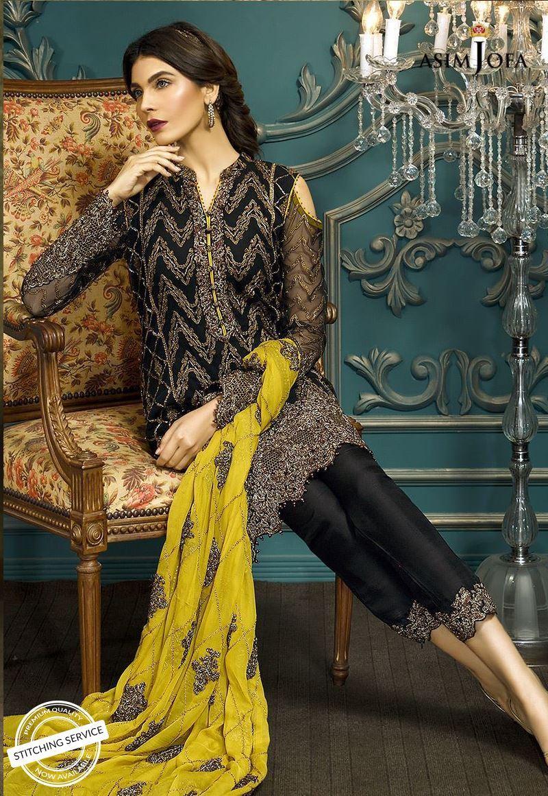 Mehndi Clothes for Bridesmaids