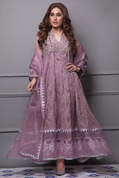 New Mehndi Dress for Bridesmaid