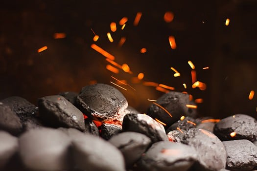 how-to-heat-a-tent-with-hot-stones