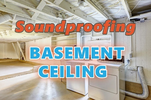 how-to-soundproof-basement-ceiling