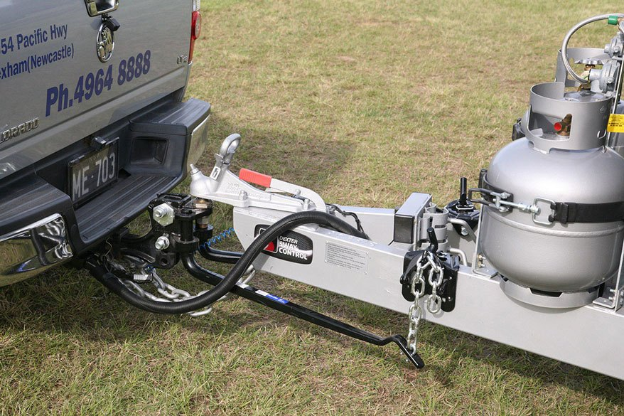 How to Set Up Weight Distribution Hitch Quickly? - Best