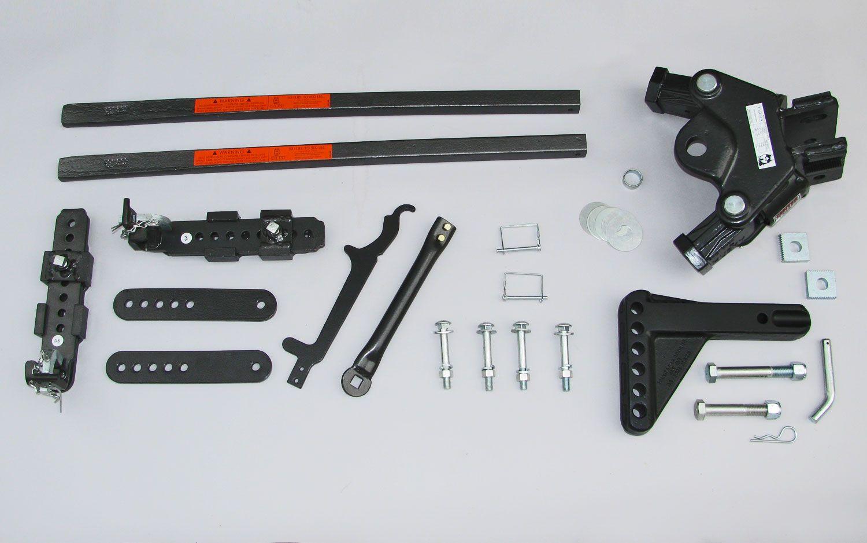 weight-distribution-hitch-installation