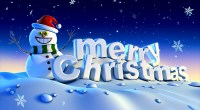 My Christmas Greeting 2016