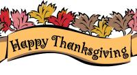 thanksgiving sayings quotes