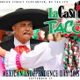 2015 Mexican Independence Day Celebration In West End