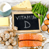Read more about the article Top Vitamin-D Rich Foods For Colon Health