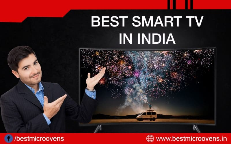 Best Smart TV In India -u