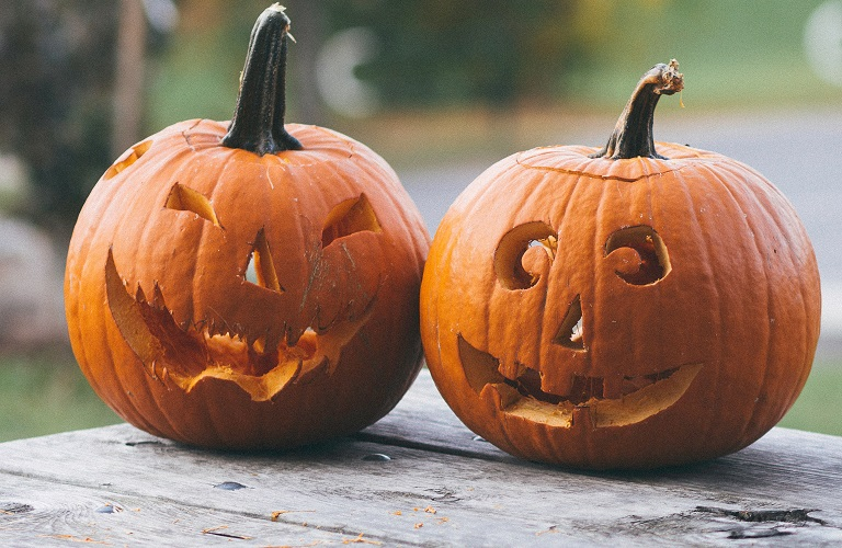 Last-Minute Ways to Celebrate Halloween