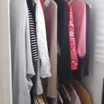 RV Closet DIY Remodel