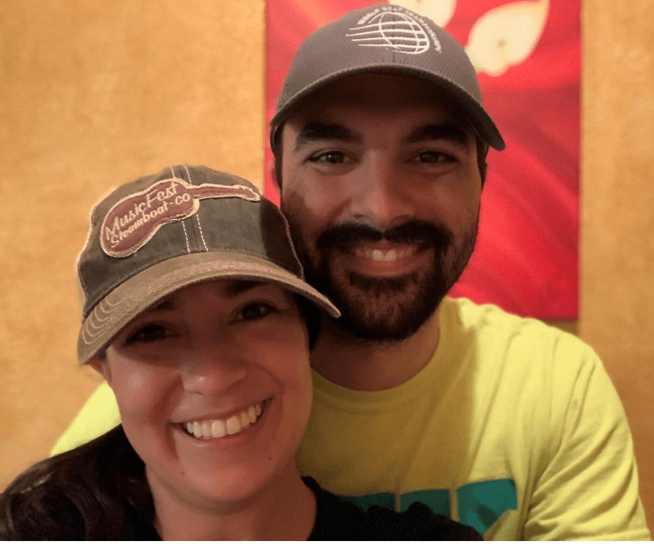 Jessica and Matthias Paid off $61,000