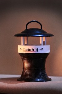 Genric Catch It Trap for Mosquito-Electric-Light Mosquito Pack