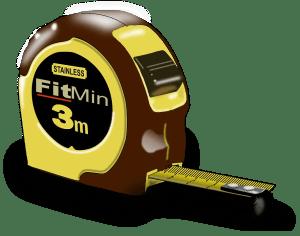 Tape measure tool