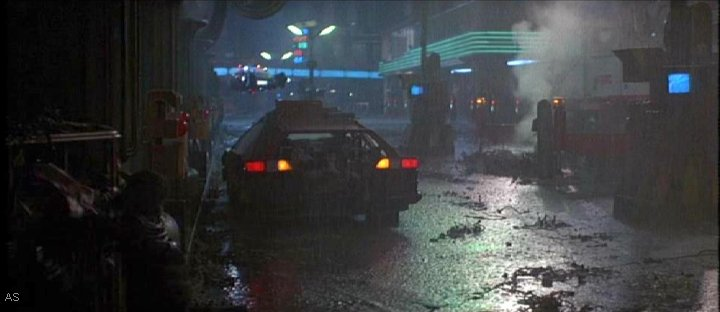 All Cars In Quot Blade Runner Quot 1982 Best Movie Cars