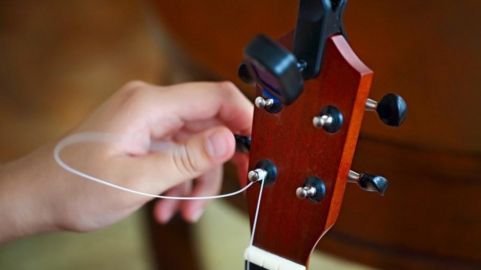 best Ukulele Strings