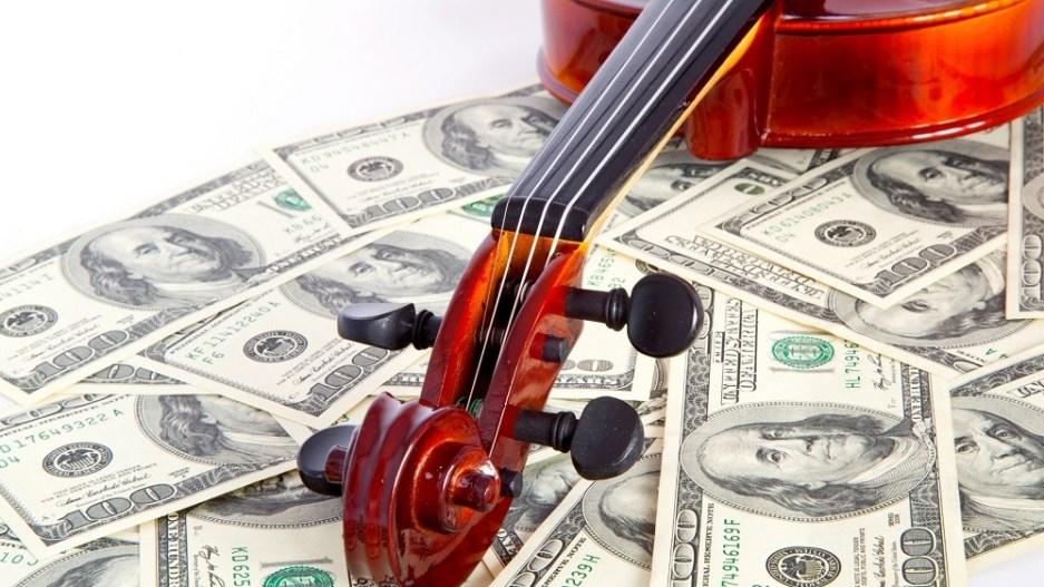 Best Violin Strings