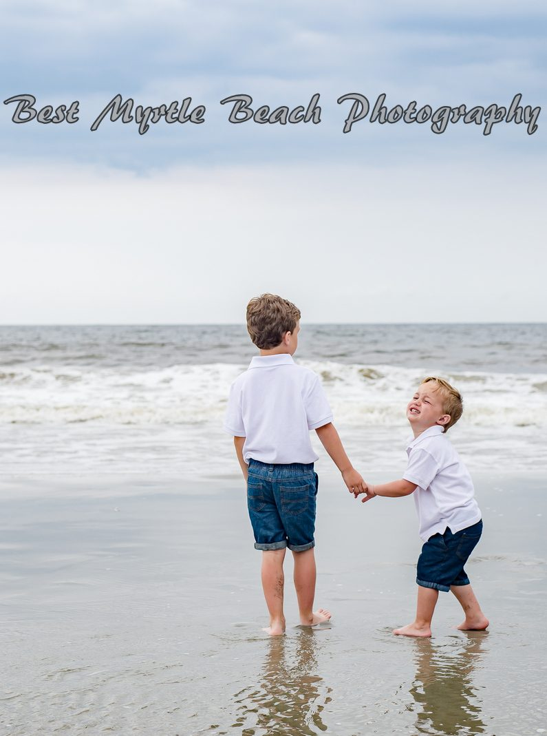 Myrtle Beach Photographers – Affordable Family Beach Photography